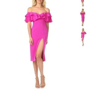 NWT Jay Godfrey dress